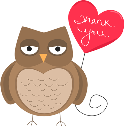 Cute Thank You Clip Art Image Search Results