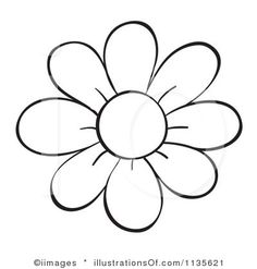 Pointed Flower Clipart likewise Petal Clipart Flower Pattern also Xrtna Air in addition Star Svg Hi likewise Blue Petals Clipart. on clipart flower six petals black outline
