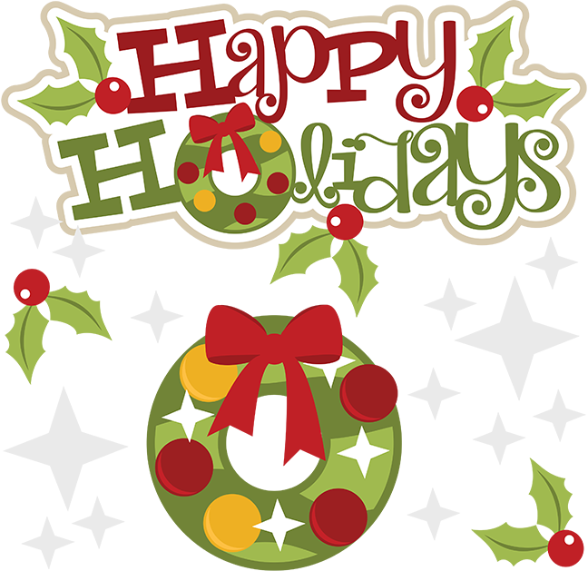 Happy Holidays Clipart Happy Holidays Clipart Happy Holidays Greeting
