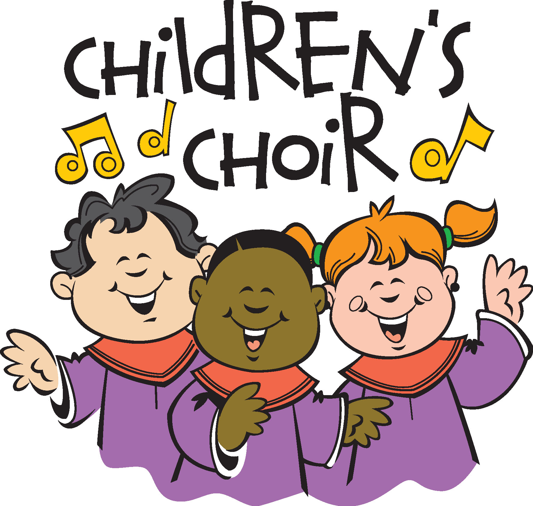 Hiz Kidz   Choir   Bells