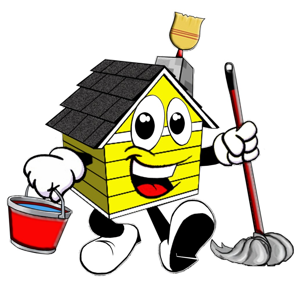 house cleaning services clipart clipart kid house cleaning daily jpg