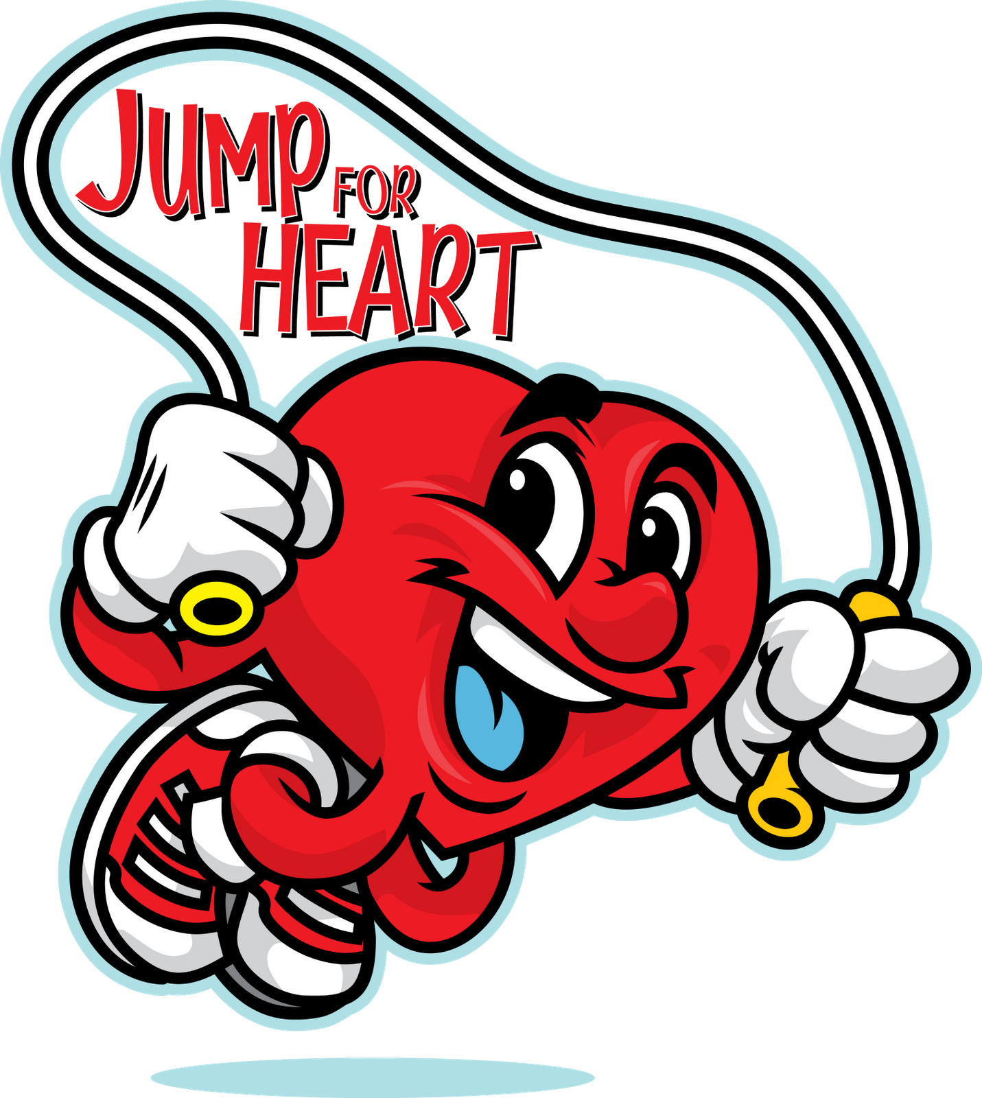 Jump Rope For Heart   Ecole Lac Des Bois Elementary