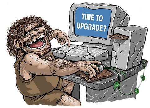 computer upgrading essay View essay - weekly essay 7 from it 100 at asu upgrading your computer computers are a common piece of technology used throughout the world today they are essential in modern industrial and.