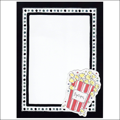 popcorn border clipart clipart suggest movie theatre popcorn clipart black and white movie theatre popcorn clipart black and white