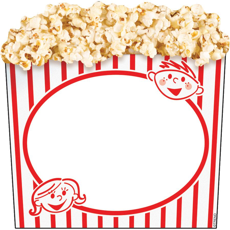 Popcorn Border Writing Paper   Clipart Panda   Free Clipart Images