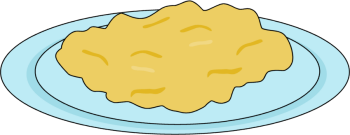 Scrambled Eggs Clipart - Clipart Suggest