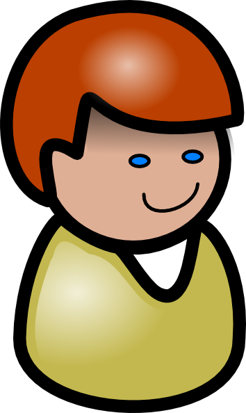 People Smiling Clipart - Clipart Suggest