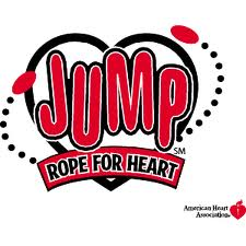 The Following Students For Their Participation In Jump Rope For Heart