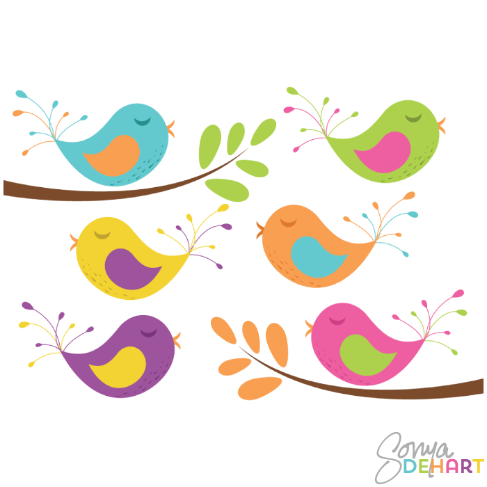 Baby Bird Free Clipart - Clipart Kid