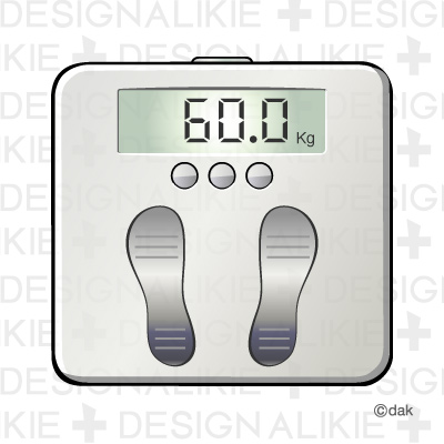 Weighing Scale Clipart Weight Scale Clipart