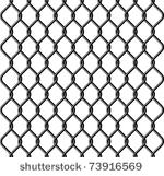 Chain Link Fence Gate Clipart 45819413010843512 Jpg
