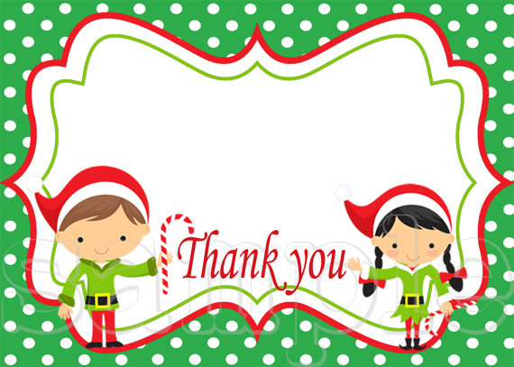 Christmas Thank You Images   Clipart Panda   Free Clipart Images