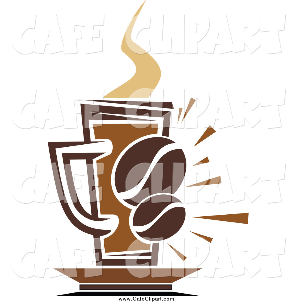 Credited Steaming Coffee Cup Clip Art Steaming Coffee Cup Clip Art