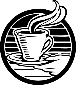 Cup Of Coffee Clip Art  Png And Svg