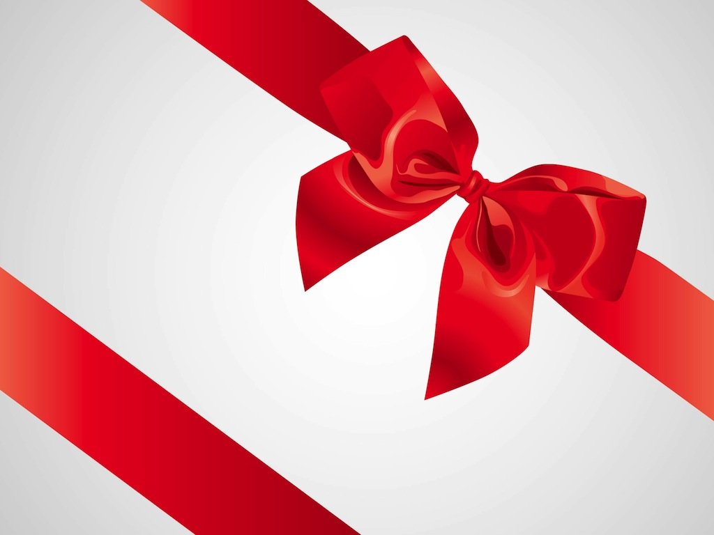 Gift Bow Clip Art Gift Bow Clipart - Cli...
