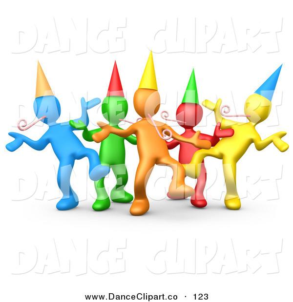 happy birthday song clipart - photo #15