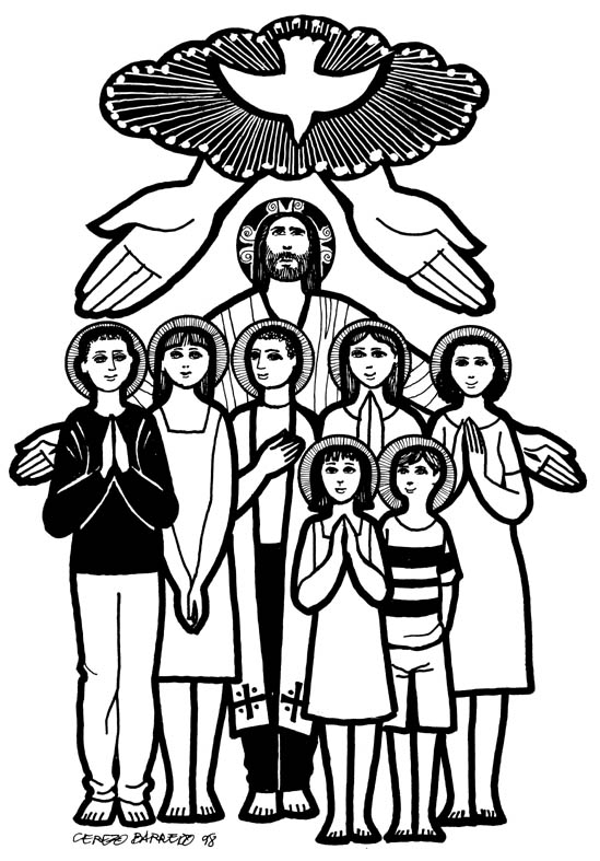 Holy Family Clipart   Clipart Best