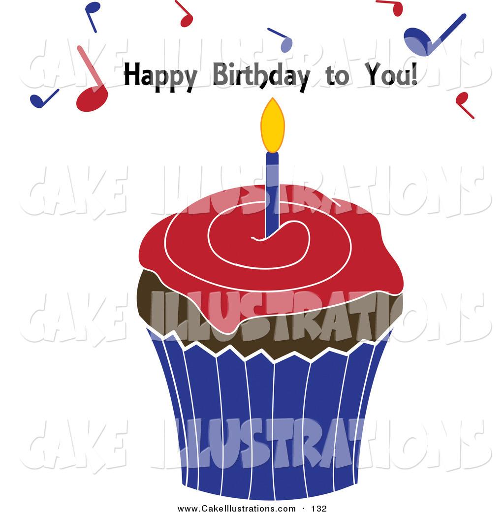 happy birthday song clipart - photo #5