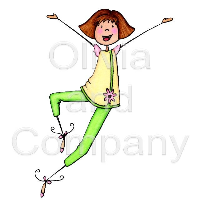 Jumping For Joy Clipart - Clipart Suggest