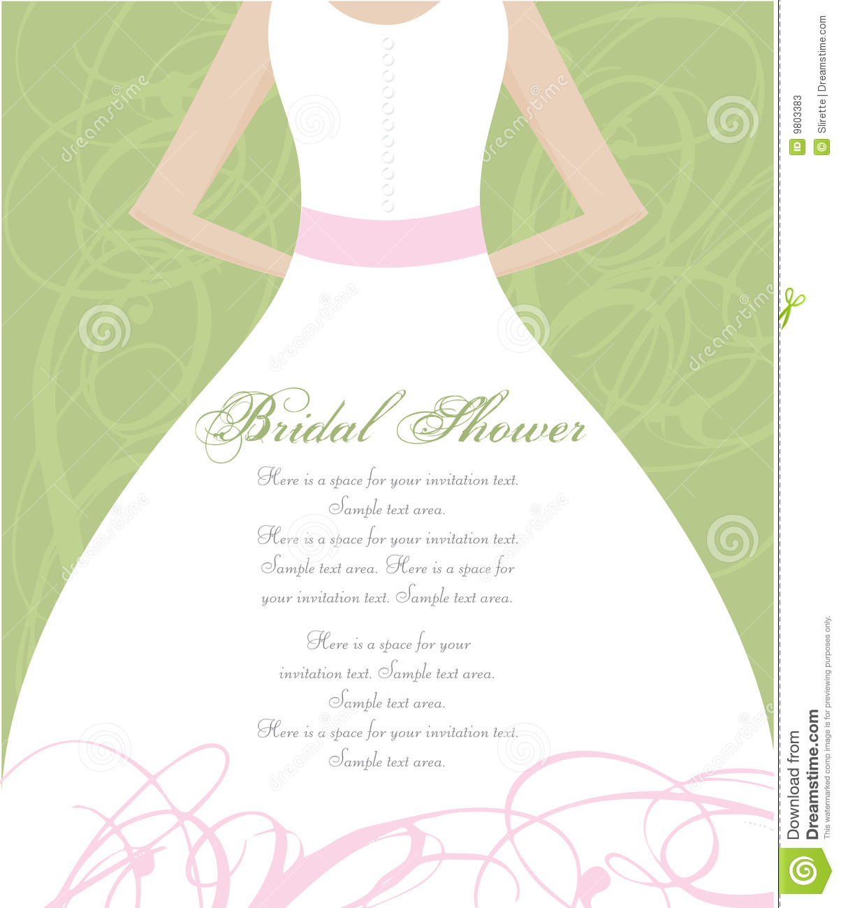 wedding shower invitations wedding shower invitation clipart clipart suggest 30516