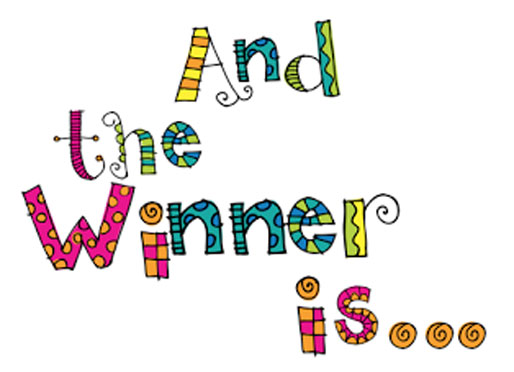Lily Graison S Blog   And The Winner Is     January 01 2014 07 19