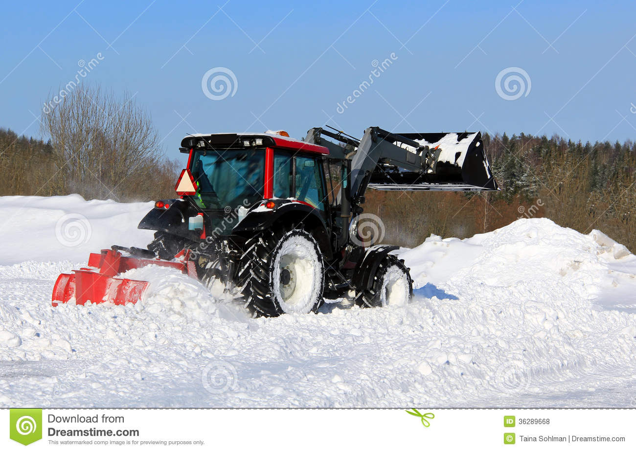Clipart Snow Blower | Free | Download