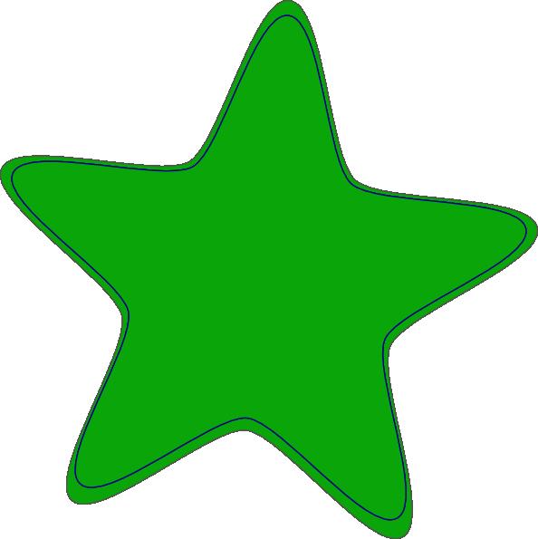 Star Face Clipart - Clipart Kid