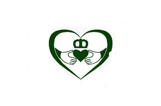 Claddagh Clipart Claddagh Picture