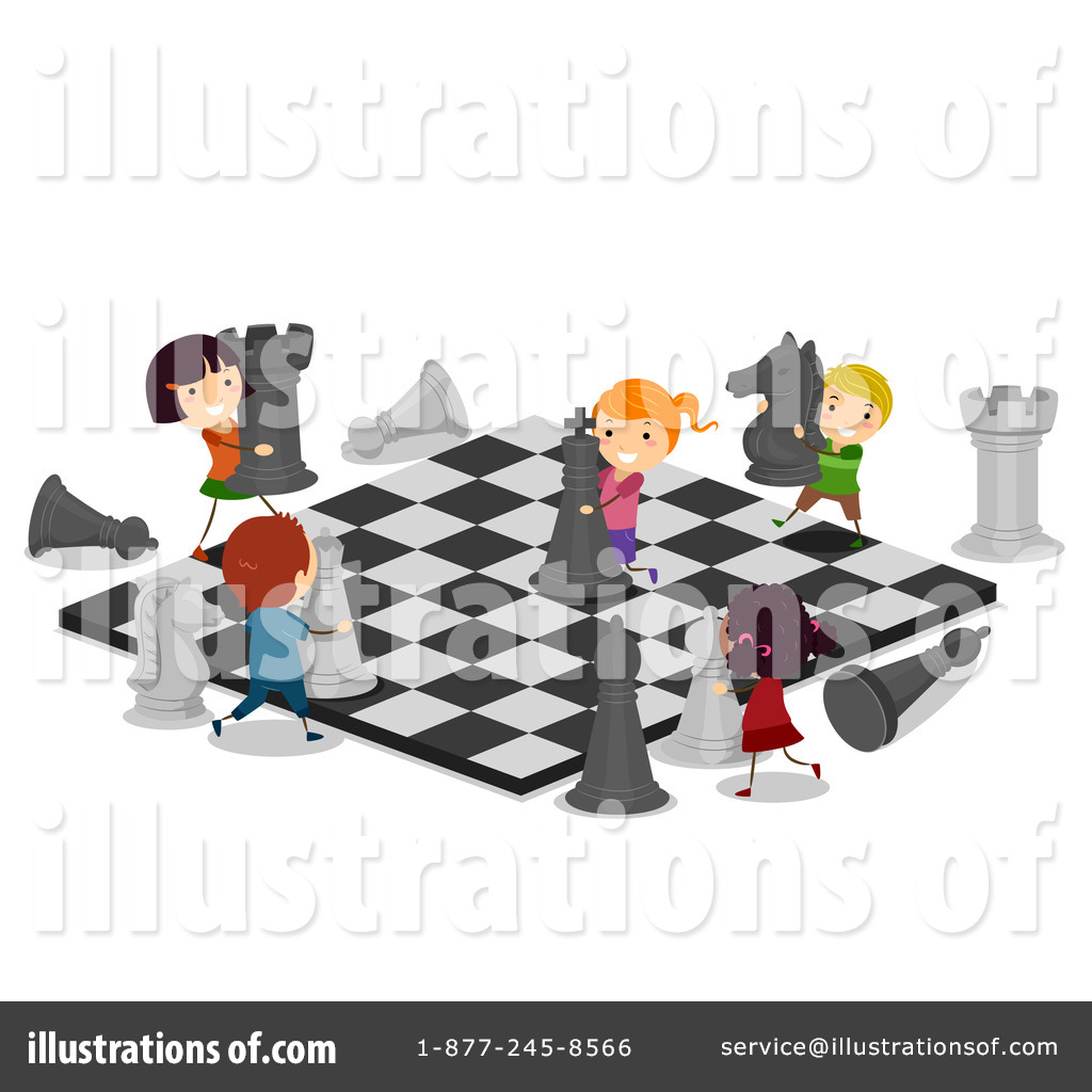 People Playing Board Games Clipart Royalty Free  Rf  Board Game