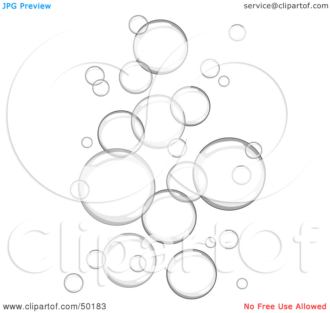 Royalty-Free (RF) Clipart of Blowing Bubbles ...