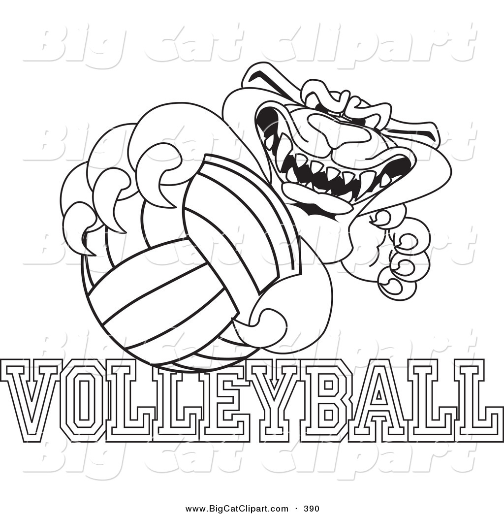 Volleyball Clip Art 14 300 300 Pictures To Like Or Share On Facebook