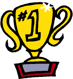 Clip Art Clip Art Trophy trophies and awards clipart kid clip art of a 1st place trophy