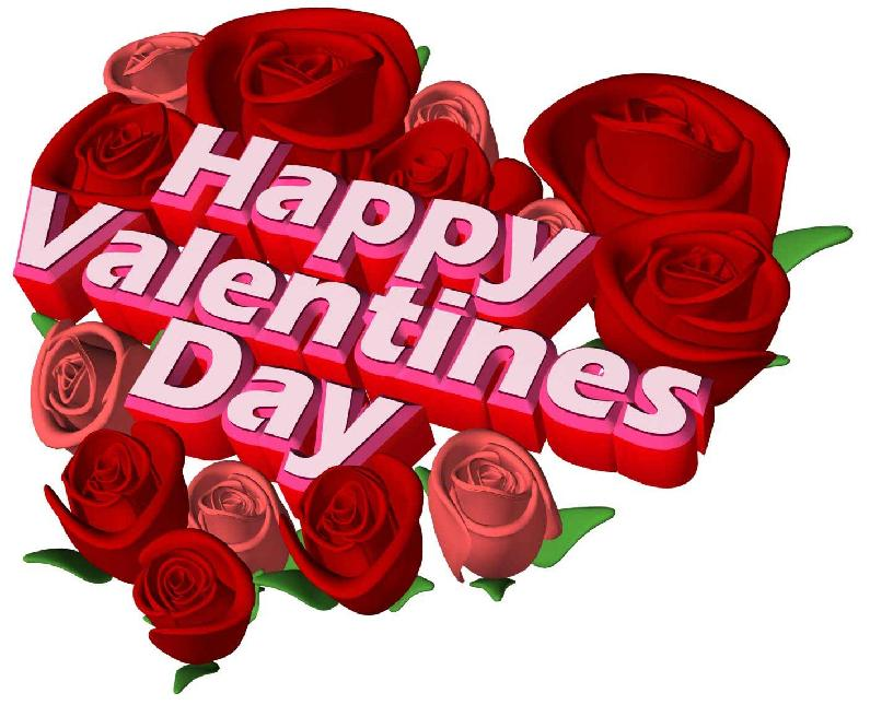 Happy Valentines Day Clipart   Clipart Best
