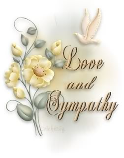 My Deepest Sympathy Graphics Code   My Deepest Sympathy Comments