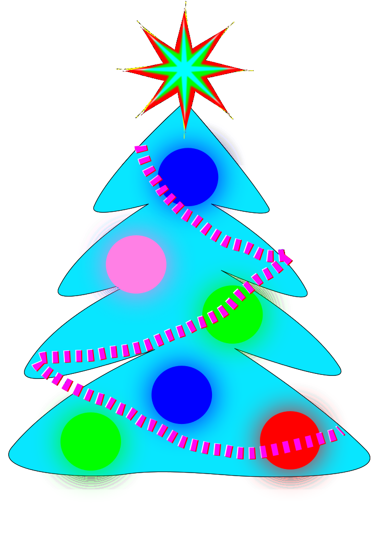 Clipart Christmas Images