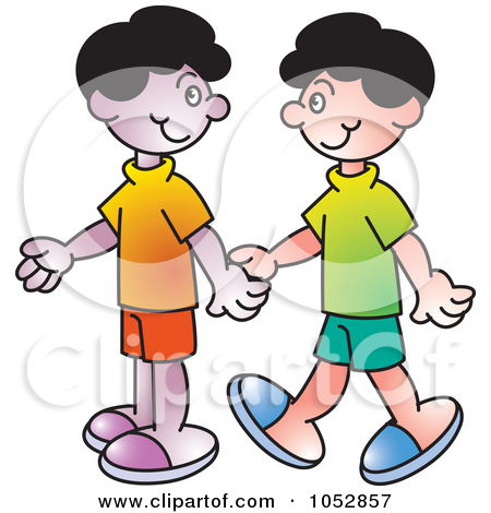 Royalty Free Stock Illustrations Of Boys By Lal Perera Page 1