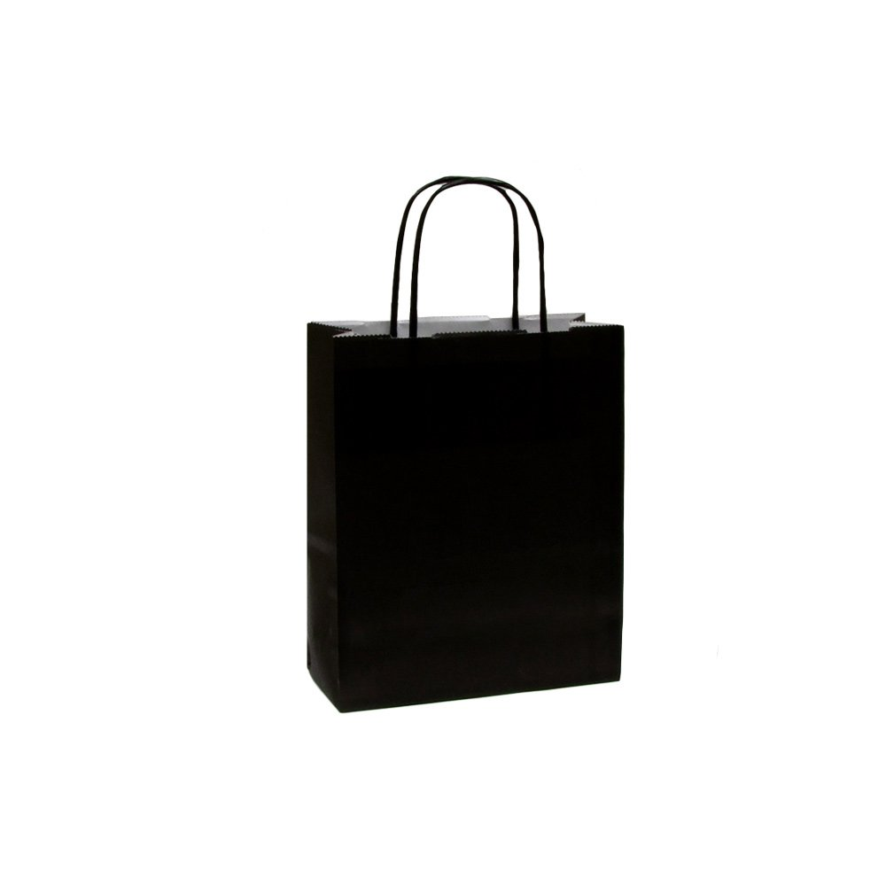 Shopping Bag Clipart Black And White Black Shopping Bags Clipart