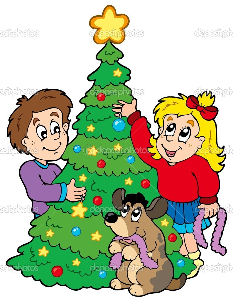 Clip Art Family Traditions Clipart - Clipart Kid