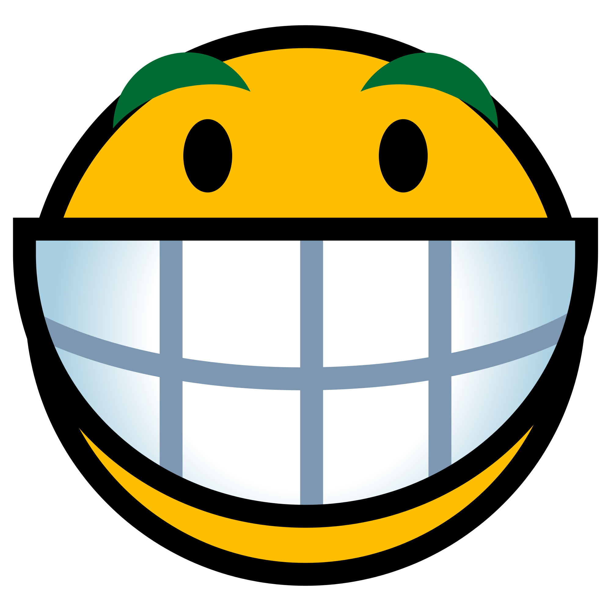 Big Grin Clipart - Clipart Suggest