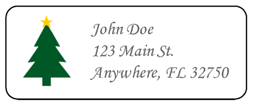 Doc590779 Return Address Labels Free Template 10 images about – Return Mailing Labels Free