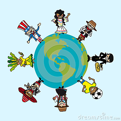 Clipart Continent Land Planet Stock Photos   Images 2014 Collection