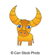 Golden Calf Illustrations And Clipart
