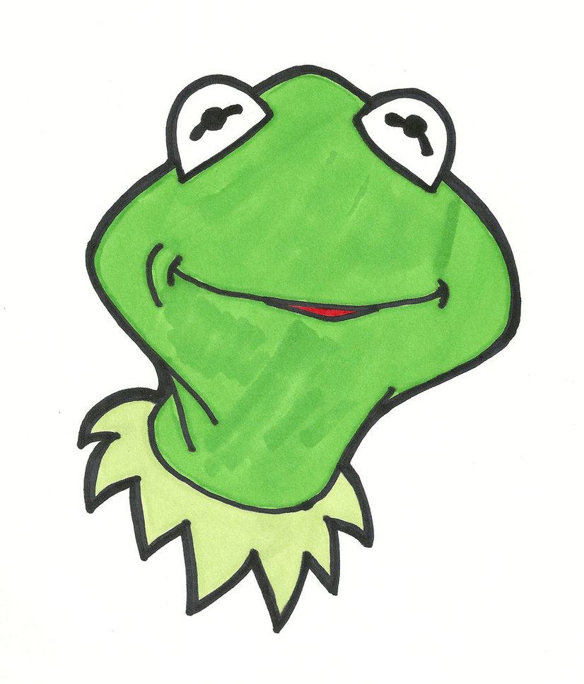 kermit the frog clipart clipart suggest Elmo Clip Art Big Bird Clip Art