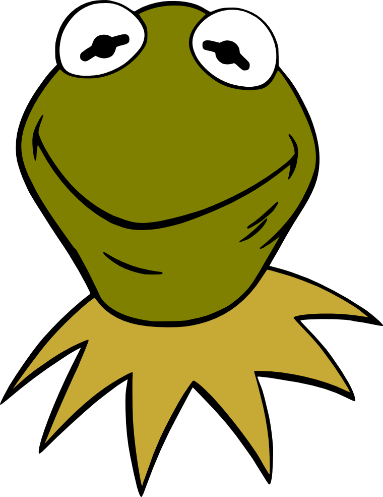 kermit the frog clipart clipart suggest Jiminy Cricket Clip Art Jiminy Cricket Clip Art