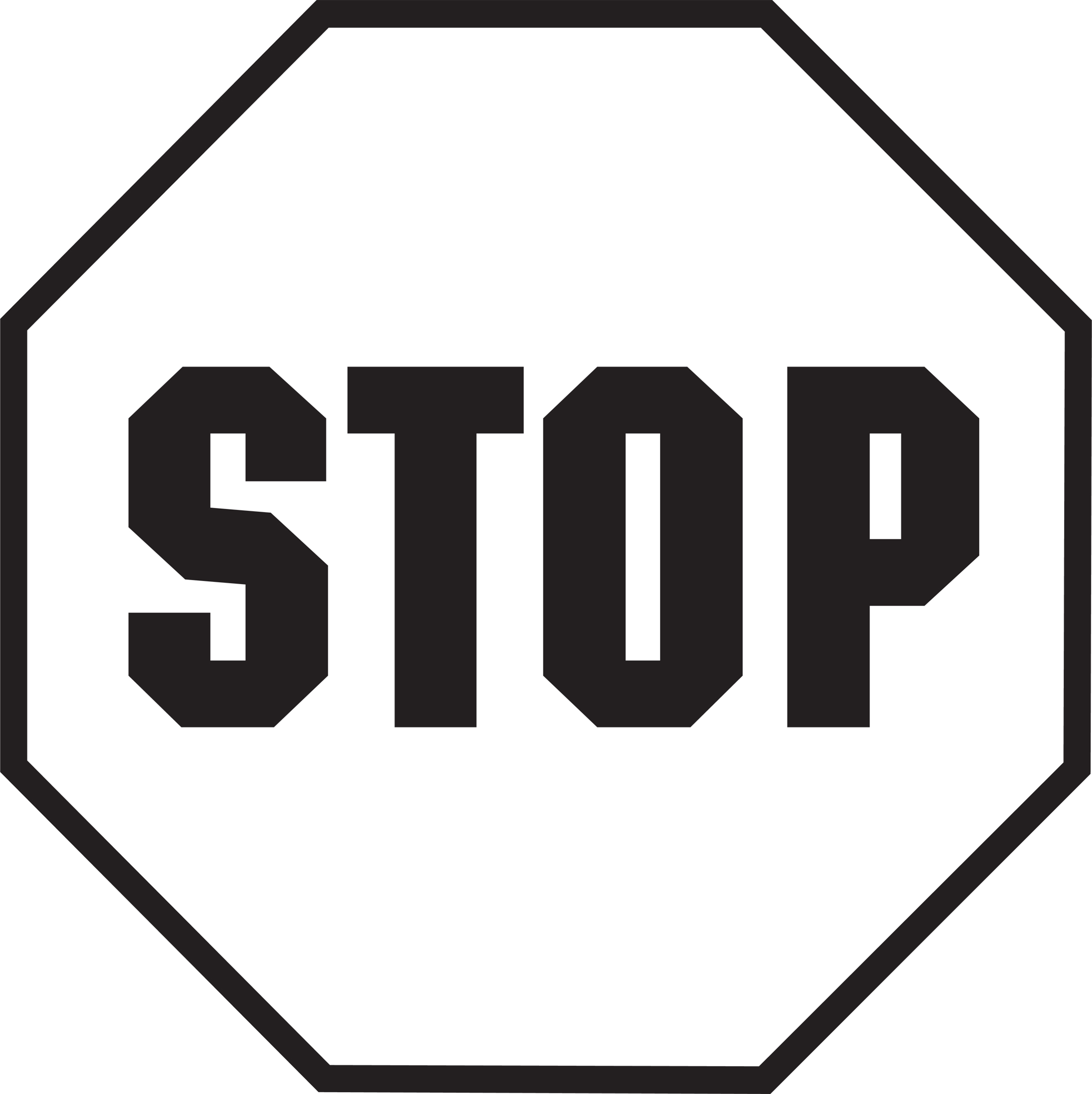 Clip Art Stop Clip Art stop sign clipart kid pic of best