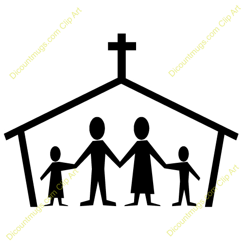 Black Church Homecoming Clipart   Cliparthut   Free Clipart