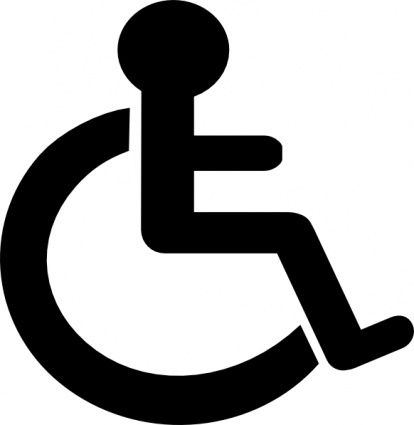 Transport Wheelchair Accessible Clipart - Clipart Kid
