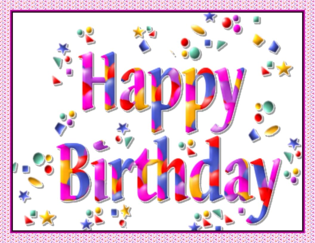 Happy Birthday Daughter In Law Clipart - Clipart Kid