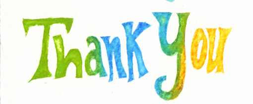 free online thank you clipart - photo #36