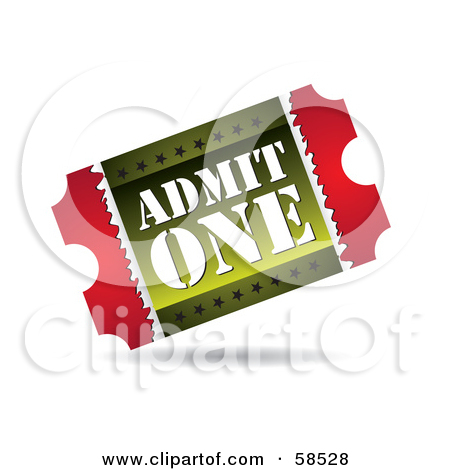 Tickets In Roll Contact Us Forroyalty Free Clipart Shutterstocks